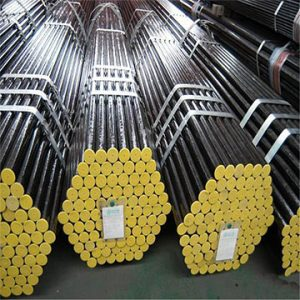SEAMLESS CARBON STEEL PIPE ASTM A53 /A106 / API 5L GR.B